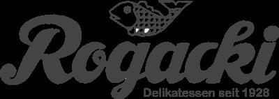 Rogacki Logo